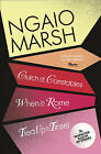 The Ngaio Marsh Collection (9) - When in Rome / Clutch of Constables / T by Ngaio Marsh (Paperback, 2010)