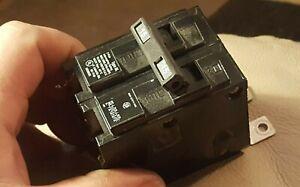 240 VAC SIEMENS ITE BL215 CIRCUIT BREAKER 15 AMPS 2 POLE TYPE BL BOLT ON 120