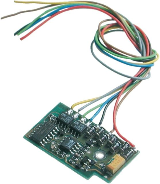 Uhlenbrock 75000 AnDi decoder für Märklin Motoren