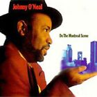 On the Montreal Scene by Johnny O'Neal (Piano) (CD, Feb-1996, Justin Time)