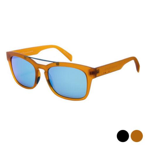 Colore:Nero Occhiali da sole Uomo Italia Independent ø 54 mm