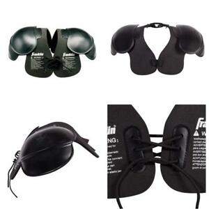 Franklin Sports Youth Shoulder Pads - Perfect For Halloween Costume