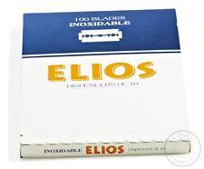 ELIOS ossidabile con doppio bordo (DE) LAMETTA - 100 LAME