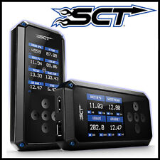 Sct Performance Bdx Performance Programmer Tuner For 2005 2010 Ford Mustang 40l