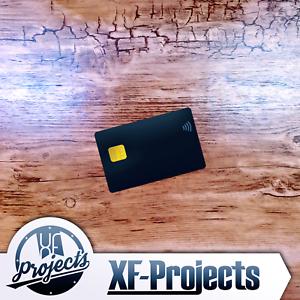 Black-Edition-Karten-Skin-Bankkarte-Geldkarte-Design