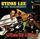 Uptown Top Ranking von Byron & The Dragonaires Lee (2015)