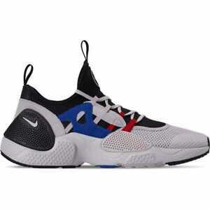 buy popular 460b7 95825 Image is loading Men-039-s-Nike-Huarache-E-D-G-E-TXT-Running-