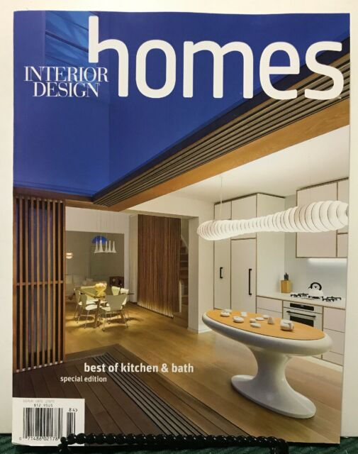 Interior Design Homes Special Best Of Kitchen & Bath 2018 ...