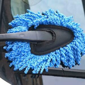 Car-Vehicle-Wash-Cleaning-Brush-Duster-Dust-Mop-Microfiber-Dusting-Hot-Tool-G3C0