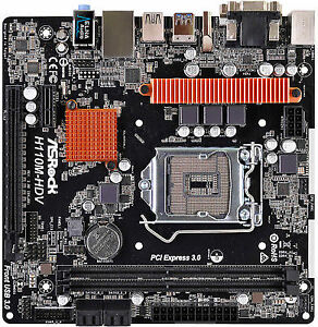 ASRock H110M-DVS R2.0 Intel RST Treiber Windows XP