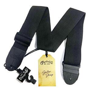 Martin Basic Nylon Strap 18A0103 Martin Guitar Strap