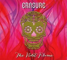 Erasure - The Violet Flame - CD