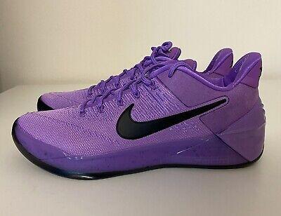 Nike Kobe AD Purple Stardust Black Mens