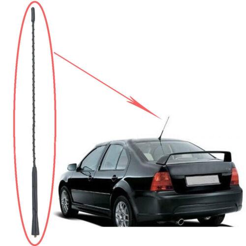 "16/"" Universal Car Auto Roof For Fender Radio FM AM Signal Antenna Aerial Extend"