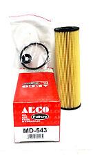 BRAND NEW ALCO OIL FILTER MD-543
