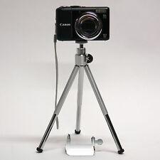 DP small camera mini tripod for Sony DSC W610 W620 W650 W690 cyber shot digital