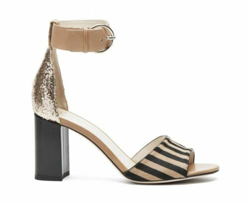 Frances Valentine Heels