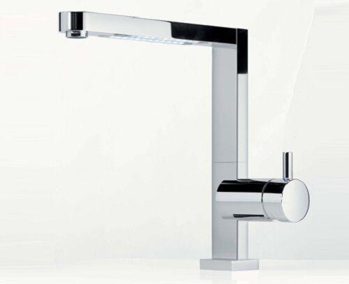 Franke Planar Light Chrome Einhandhebelmischer | Acquisti Online su eBay