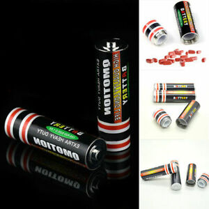 Battery-Diversion-Safe-Jewelry-Secret-Hidden-Pill-Case-DEKO-Stash-Storage-E4Z5