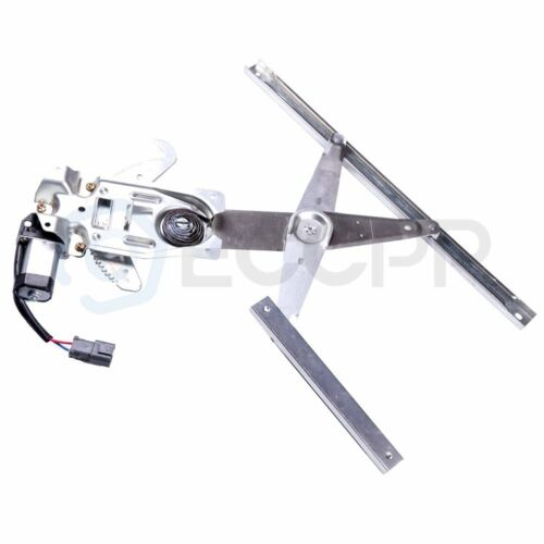 Power Window Regulator for 1996-2007 Ford Taurus Front Right Left with Motor