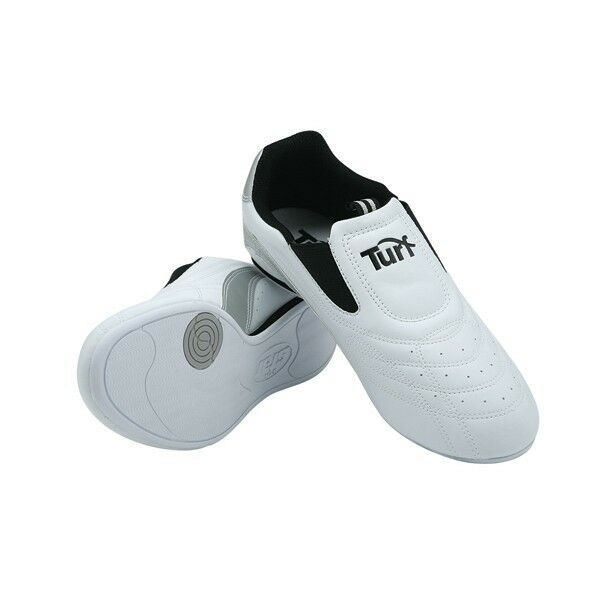 TURF Martial  Arts shoes Taekwondo Karate Kungfu Hapkido shoes for Kids-WHITE  exclusive designs
