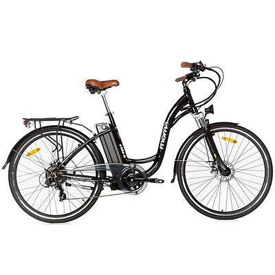 """Vélo électrique de ville VAE SHIMANO ROUES 28"""" BATTERIE ION-LITHIUM 16Ah"""