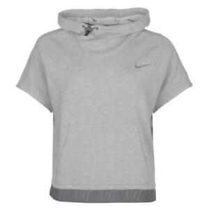 à Ss Xs8Ref capuche Dry Femmetaille Nike C1577 Sweat training de pour dxoBCe
