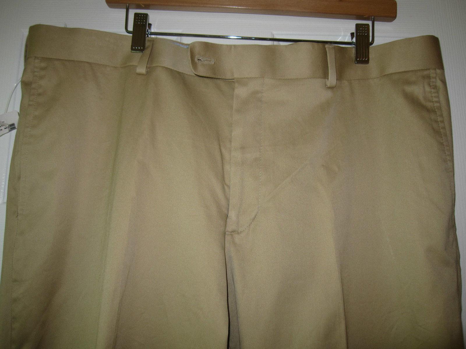 Nuevo Saks Fifth Avenue 100% Algodón  Pantalones para hombre Talla 40 R  mejor precio