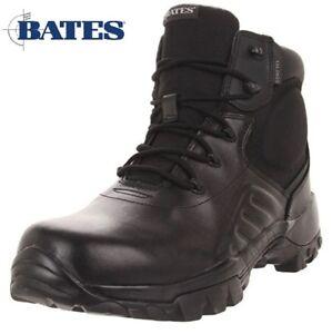 Gore 6 antinfortunistici Bates Mens Delta Ics impermeabili Stivaletti tex Leather Leather pq7Zg1wx