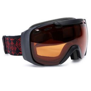 F2-Skibrille-Snowboardbrille-100-UV-Schutz-Schneebrille-Wintersport-Brille-NEU
