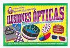 Professor Murphy's Ilusiones Pticas by Parragon (Paperback / softback, 2014)