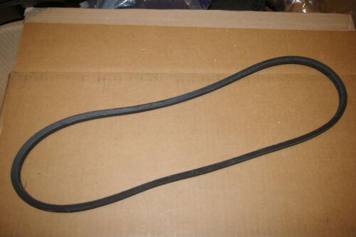 "3//8/""x44/"" Premium HEAVY DUTY V belt 3L-440"