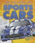 Sports Cars by Bellwether Media (Hardback, 2014)