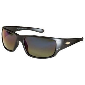 Chevrolet-Polarized-Sunglasses-El-Series-Sports-Style-Model-CBD2-by-Solar-Bat