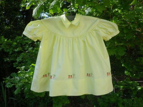 Charmant petite robe ou tunique Vintage années 50/60