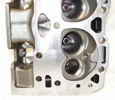 NEW EQ GM SBC Chevy 350 5.7 VORTEC PERFORMANCE CYLINDER HEAD BARE CAST CH350C