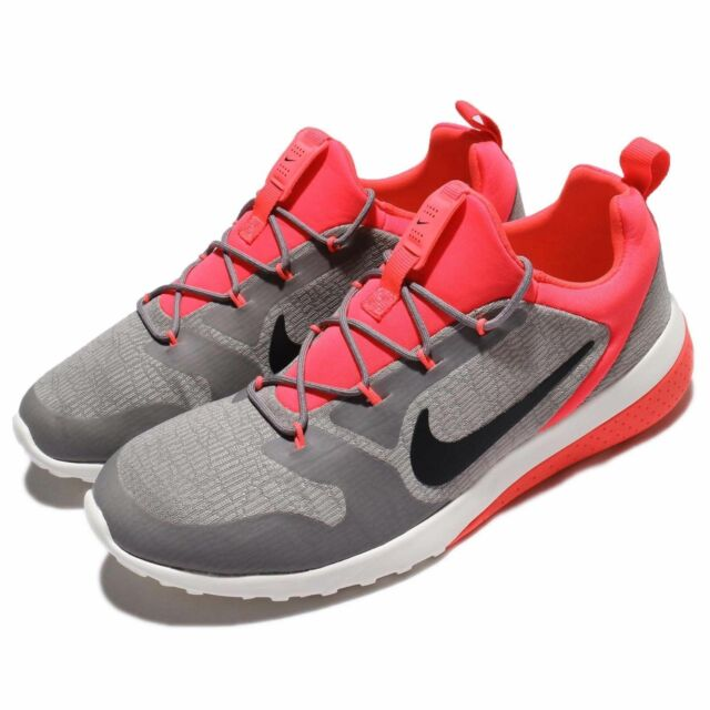 size 40 36aee 51de4 Nike Ck Racer Mens Gray Textile Athletic Lace up Running Shoes 9 for ...