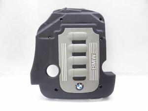 BMW-3er-E91-E90-E92-E93-330d-325d-330xd-M57N2-Motorabdeckung-Original