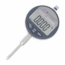 Clockwise Tools Digr 0105 Electronic Digital Dial Indicator Gage Gauge 0 1 Mm