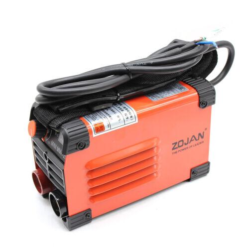 Handheld MMA Electric Welder 20-160A Inverter ARC Welding Machine Soldering Tool