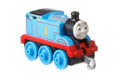 Thomas /& Friends FXW99 Trackmaster Push le long en métal Thomas Train Engine,