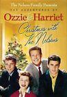 Adventure of Ozzie Harriet Christma 0826663108996 DVD Region 1