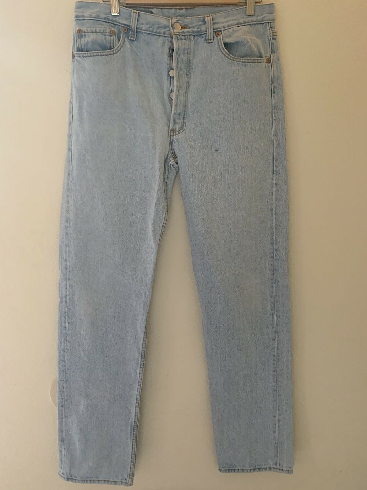 Levis Vintage 501 Made In USA - image 1
