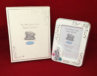 Me To You Bear Tatty Teddy Fine Bone China Collection 21st Birthday Frame Gift