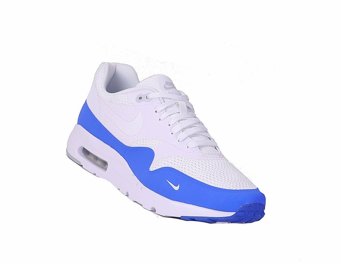 Nike Air Max 1 Ultra Essential Mens Sneakers Running  819476-114 Alle Größen Neu
