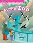 Oxford Read & Imagine Starter at the Zoo by Paul Shipton (Paperback, 2014)