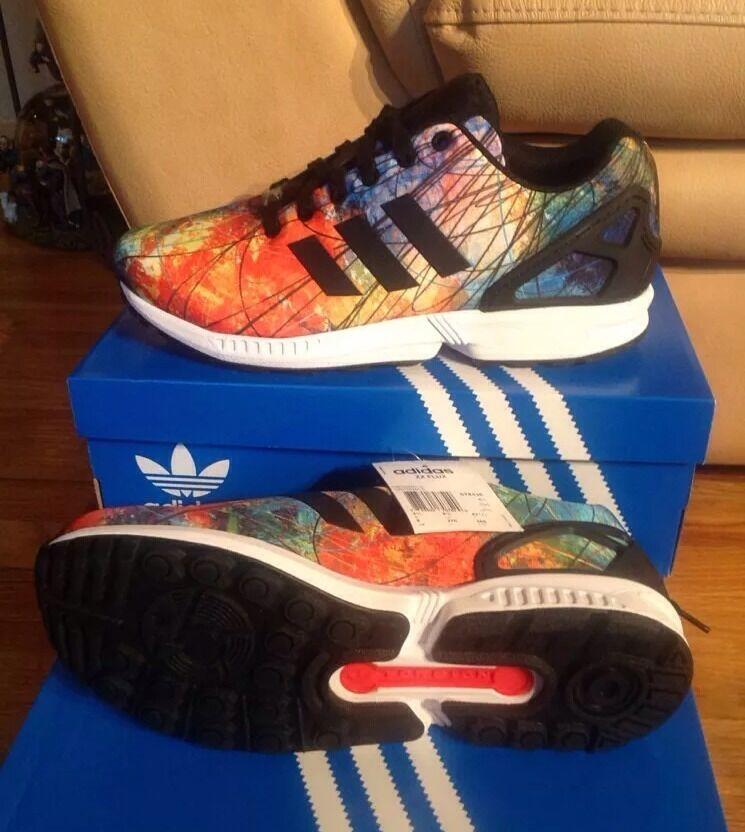 les flux abtract adidas multi souliers souliers souliers zx taille 7,5 s78436 120  us   Outlet Online Shop  7f8c4e