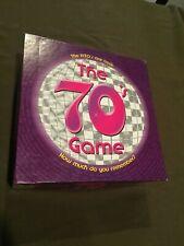 The 70s Game Intellinitiative 4102419