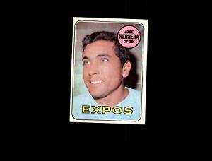 1969-Topps-378-Jose-Herrera-RC-EX-D721321