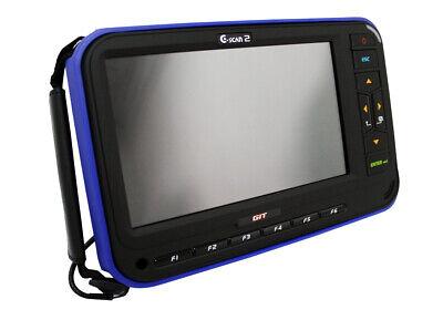Automotive Scan Tool >> G Scan2 Bundle Kit Diagnostic Scanner Automotive Scan Tool And J2534 Gscan2 Ebay
